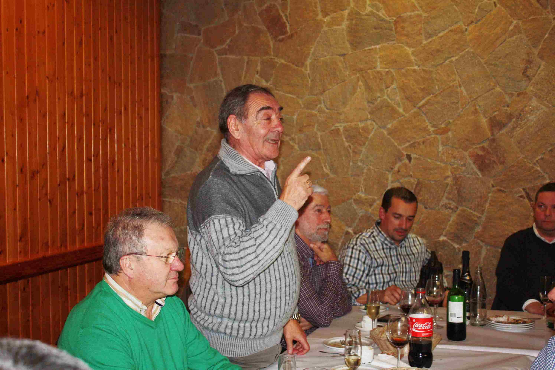 cena adulterio azotar cerca de La Coruña