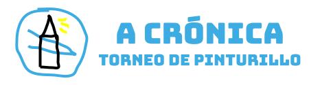 Torneo de Pinturillo – Grand Prix Online